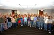 KnowledgeLake employees celebrate Top Workplace Acknowledgement