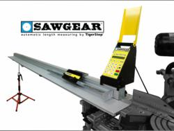 SawGear Automated Stop Gauge