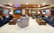 M/Y Falcon's (T-060) Living Room