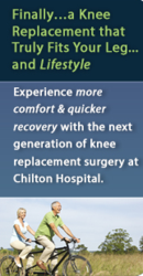 Custom PSI Knee Replacement