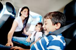 Child Restraint Safety