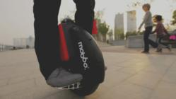 Mobbo Electric Unicycle