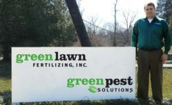 Matthew Jesson, Green Lawn Fertilizing Inc., 36