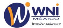 WNI Mexico Logo