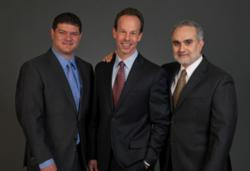 Truck Accident Attorneys Roundtable: Joseph Fried, Steven Gursten, Michael Leizerman
