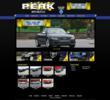 Peak Auto Sales LLC Dealership Website Created by...