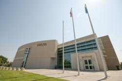 Professional Training Center at Rose State College in Oklahoma City