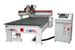 Freedom Machine Tool Patriot 5x10 CNC Router