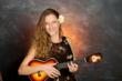 Intermediate Ukulele with Sarah Maisel Back to Calendar / August 13, 2013 @ 7:00 pm – 8:30 pm
