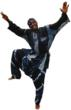All-Levels African Dance @ WOW Hall / August 24, 2013 @ 11:00 am – 12:30 pm
