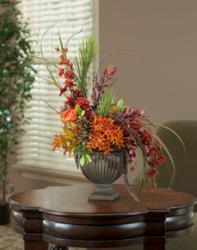 Designer's Delight Silk Floral Bouquet FLC725-MP