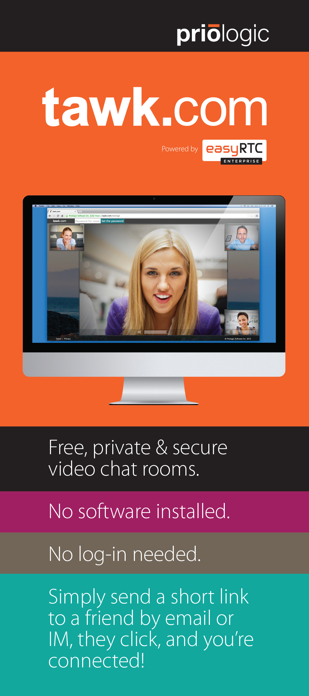free anonymous video chat