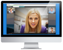Tawk.com free, secure, anonymous video chat rooms targets younger users