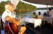 Sunset Cruise Live Music