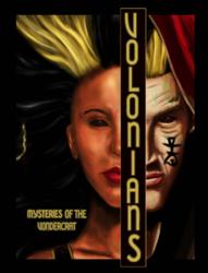Volonians: Mysteries of the Vondercrat