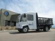 Boulder Electric Vehicle's All Electric Flat Bed Work Truck with Integrated V2G Technology