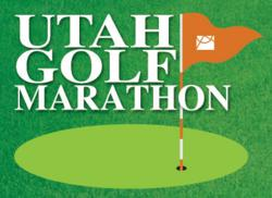 Utah Golf Marathon