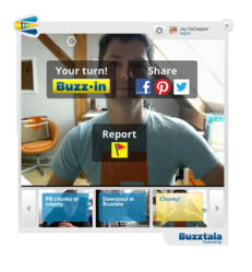 Buzztala Social Mobile Video Commerce Platform for Brands and Retailers