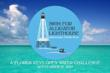 1st Annual Swim For Alligator Lighthouse. September 21, 2013 - from...