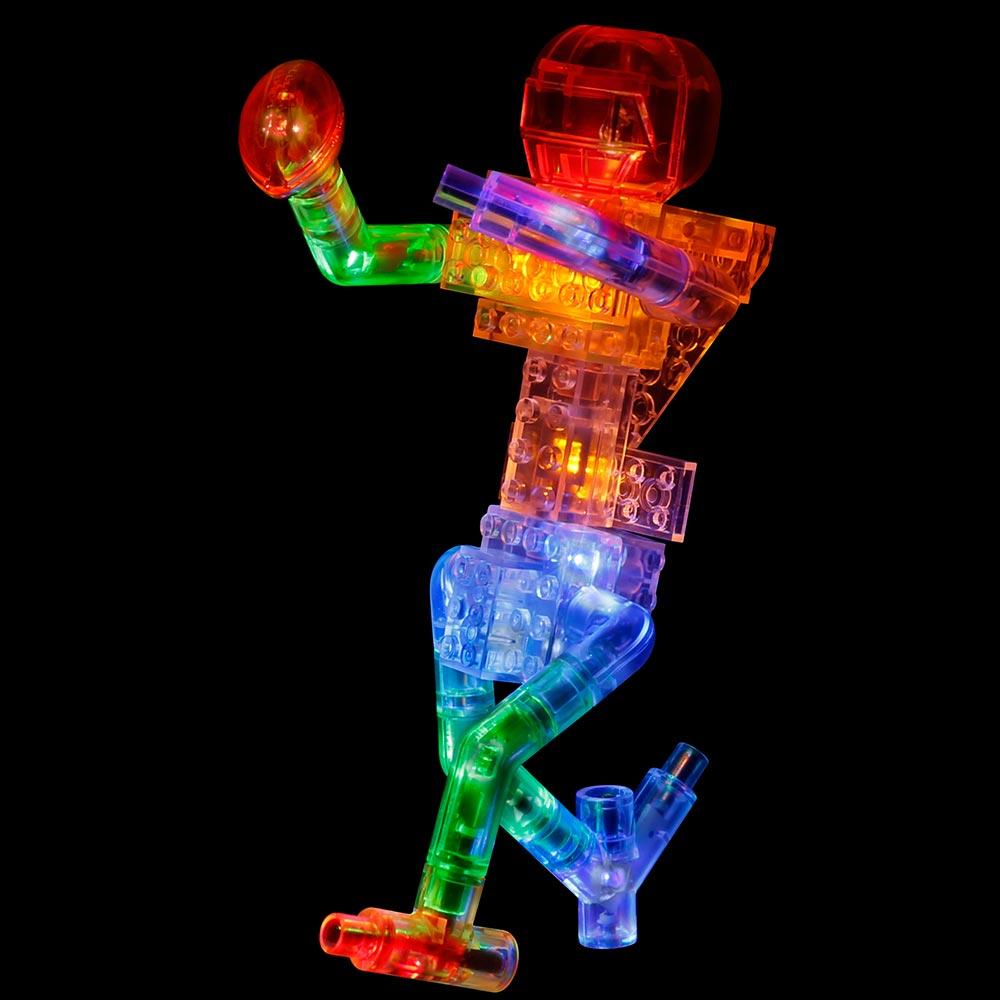 Laser Cooking - Creative Machines Lab - Columbia University