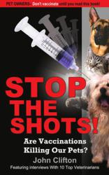 Dogington Post and Merrick Pet Care Offer Live Vaccine Seminar with John Clifton