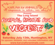 Karuna For Animals: Compassion In Action, Inc.