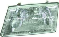 Used Saab Headlight Assembly