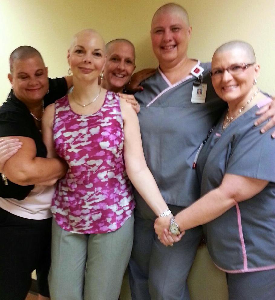 Bald Group 19