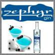 Zephyr Gin Gold Sponsor