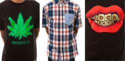 RockSmith Shirts