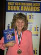 Ruth Broyde Sharone wins top prize in Next Generation Indie Book Awards