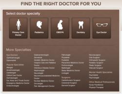 BetterDoctor-new-specialties