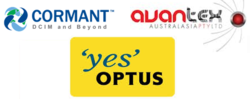 Cormant and channel partner Avantex help Optus manage their infrastructure with Cormant-CS DCIM