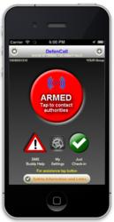Healthcare StaySafe Smartphone Personal Duress App