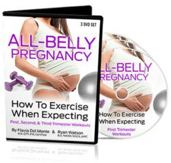 All Belly Pregnancy Review