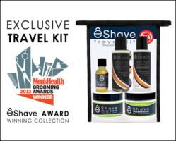 eShave Travel kit