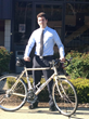 May is National Bicycle Safety Month: Attorney Sean Murphy Offers Tips to Help Drivers Share the Road with Cyclists