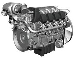 industrial diesel engines | used diesel engines
