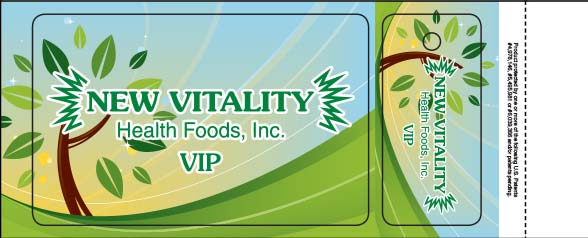 new vitality health foods  inc  is moving to the orland