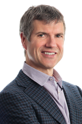 Mark Wallace, President and CEO of Medgate Inc.