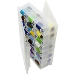 image of plastic thread organzier