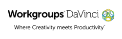 Workgroups DaVinci Logo