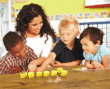 Kids Education for Number Sense Introduces 2 New Classroom Kits...