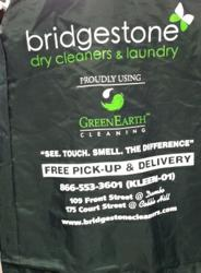 Green dry cleaning, green, environment, dry cleaning, brooklyn, GreenEarth, Bridgestone Cleaners, wedding gown cleaning, laundry, tailoring
