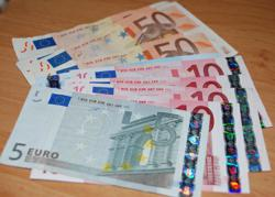 Exchange rate sentiment moves towards Euro