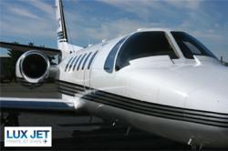 Lux-Jet