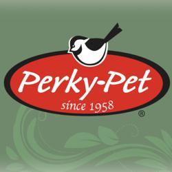 Logo Perky-Pet MangeoireOiseaux.com