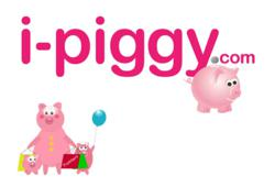 i-piggy TM and imagery