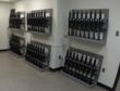 LEID Products Smart Rail Gun Rack