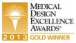MDEA Gold award for safe patient handling device